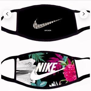 Nike Face Mask!